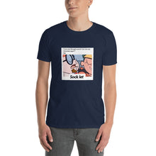 Load image into Gallery viewer, Socklet T-shirt