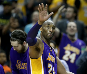 Kobe Bryant Died The Way He Lived And Played Basketball: In A Dramatic Emotionally Moving Fashion Day After Lebron James Passes Him In All-time Scoring