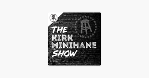 A Letter To Kirk Minihane's Fans: We Defend Free Speech And Stand With The Mentally Ill and Blind People Of The World Against Humorless Social Justice Warriors And Will NEVER Apologize Or Back Down For It
