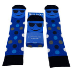 I Love You Mom & Dad Socks 2 Pack