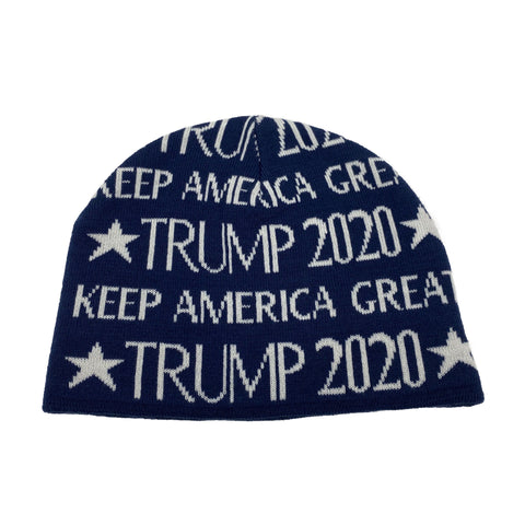 Trump 2020 Winter Hat