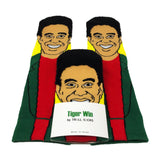 Tiger woods socks tiger woods fan gear tiger woods troll socks tiger woods gifts
