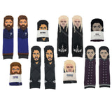 Game Of Thrones Collectors Socks 4-Pack