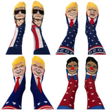 Donald Trump Terminator Socks Trumpinator socks trump terminator Donald Trump socks Trump socks maga socks troll socks trollsocks collectible socks social socks president donald trump socks trump 2020 keep america great socks trump gifts trump gag gifts Trump badass socks Trump face socks Trump hair socks perfect trump gifts republican gifts Trump gift set trump socks bundle AOC clown socks anti alexandria ocasio cortez
