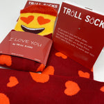 valentines day gifts, valentines day socks, valentines day gifts for girlfriends, valentines gifts for girls, girlfriend gifts, socks for girlfriend, valentines day socks, valentines gift ideas, valentines ideas, valentines socks and cards, valentines cards, unique valentines gifts, fun valentines day gifts, gifts for valentines day, valentines day socks for women, socks for girlfriend, socks for wife, valentines socks for my wife