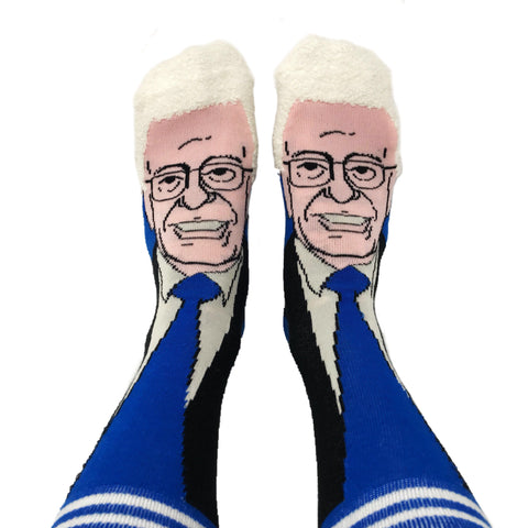 Bernie Sanders socks democrat socks liberal socks maga socks troll socks trollsocks collectible socks social socks lgbtq socks bernie sanders president merch bernie sanders 2020