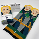 Game of Thrones socks, Game of Thrones gifts, Game of Thrones Christmas, Game of Thrones fans gifts, Game of thrones collectors items, Christmas gifts for Game of Thrones Fans, Game of thrones memorabilia, best gifts for game of thrones fans