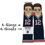 Tom Brady Socks, Tom Brady Gear, Tom Brady Gifts, Tom Brady Fan Gifts, Gifts for Tom Brady Fans, Tom Brady memorabilia, Tom Brady collectibles, New England Patriots socks, New England Patriots gifts, tom brady san diego, tom brady tampa bay, tom brady bucs