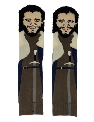 Jon Snow Socks - 2nd Edition
