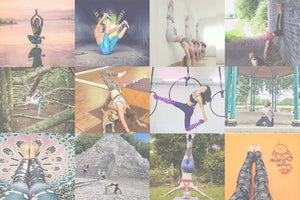 Yoga Rebel Photo Contest