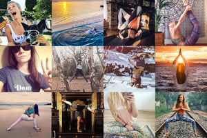 Yoga Rebel's January 2018 Photo Contest 12 Finalists!
