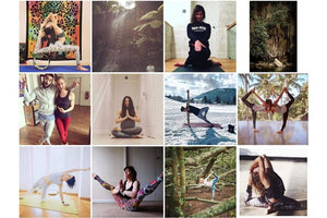 Yoga Rebel Photo Contest - February '17