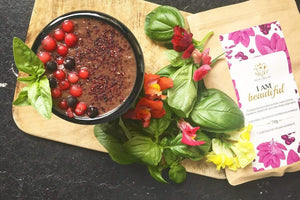 'The Beautiful Yogi' smoothie recipe
