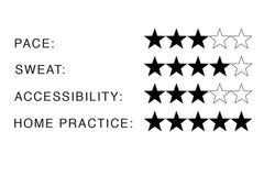 star ratings for ashtanga yoga