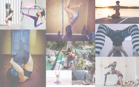 Yoga Rebel September Photo Contest