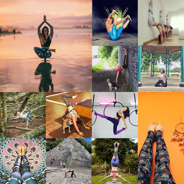 YOGA REBEL PHOTO COMP 12 FINALISTS