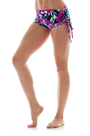 WOMENS SHORTS XS (U.K 4-6) K-DEER Bum Bum Short in Sanibel
