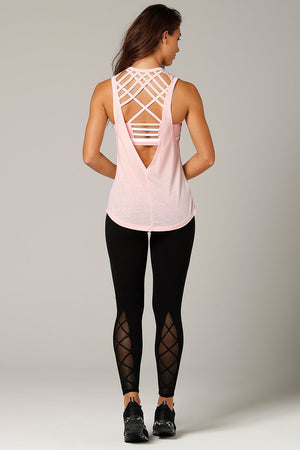 Women's Tops/Tanks LORNA JANE Ivy Tank