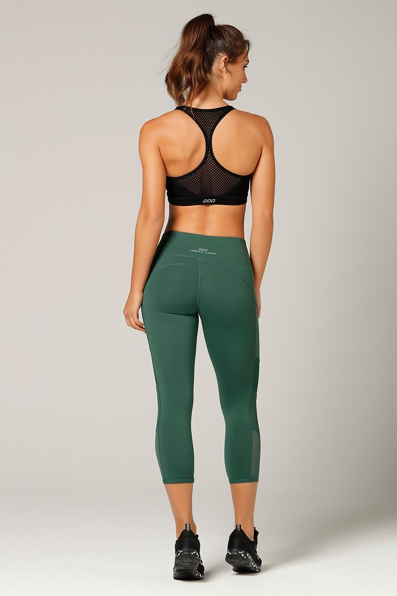 eafc5914a776a LORNA JANE Elle Sports Bra - YOGA REBEL