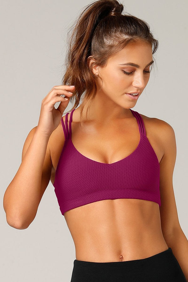 WOMENS BRAS LORNA JANE Lotus Yoga Bra