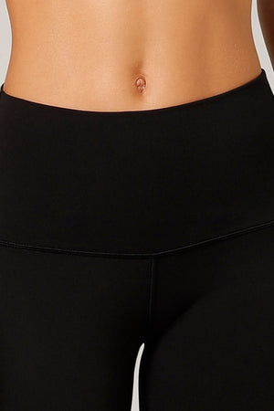 WOMENS LEGGINGS LORNA JANE Nothing 2 C Here F/L Tight
