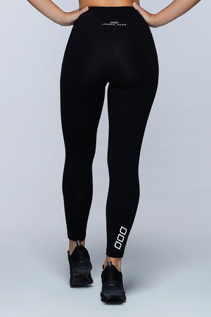 WOMENS LEGGINGS LORNA JANE Ultimate Suport F/L Tight