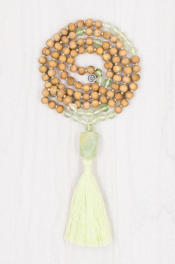 Jewellery Mala Collective Awakening Inspiration Mala