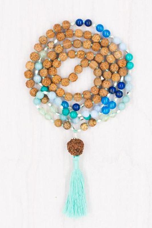 Jewellery Mala Collective Dreamland Surf Mala