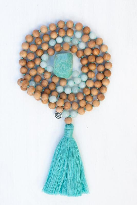 Jewellery Mala Collective Following Dreams Mala