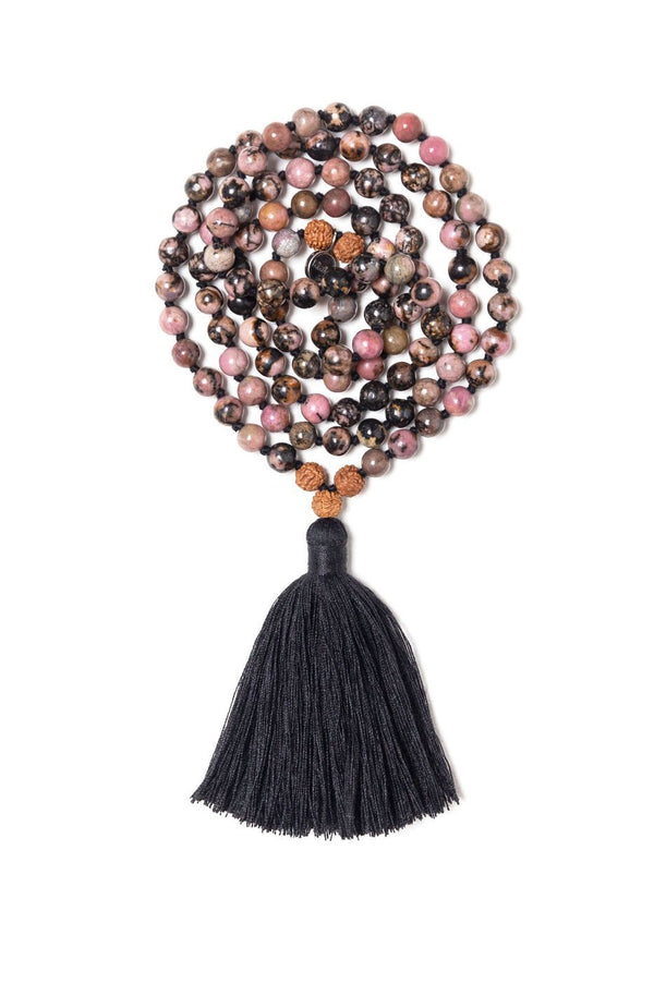 Jewellery Mala Collective I Am Beautiful Mala