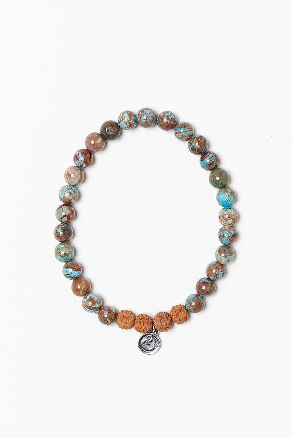 Jewellery Mala Collective I Am Here Bracelet