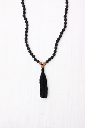 Jewellery Mala Collective I Am Strong Mala