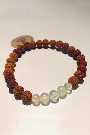 Jewellery Mala Collective Intuition Bracelet