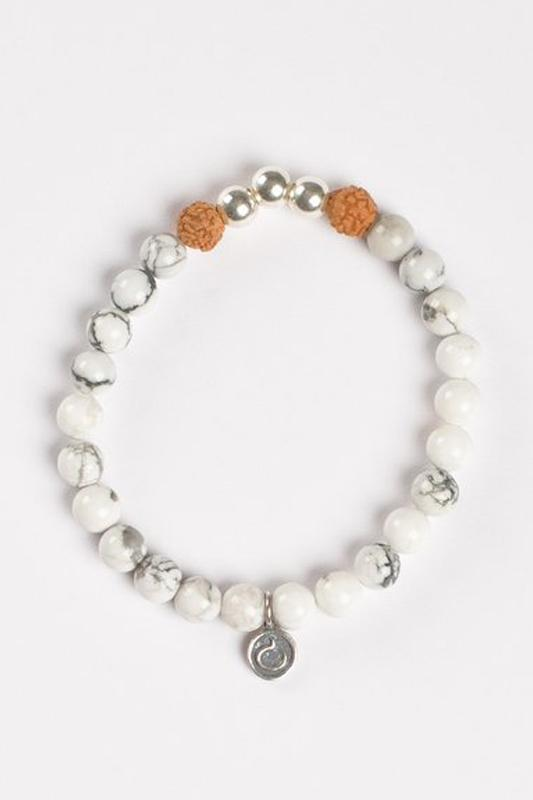 Jewellery Mala Collective Let Go Patience Bracelet