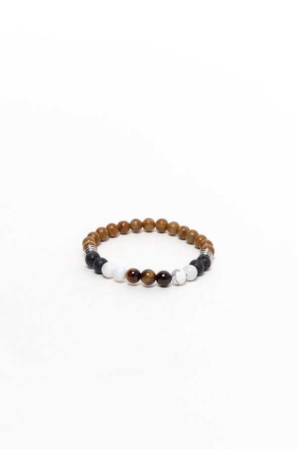 Jewellery Mala Collective Sun Salutation Bracelet