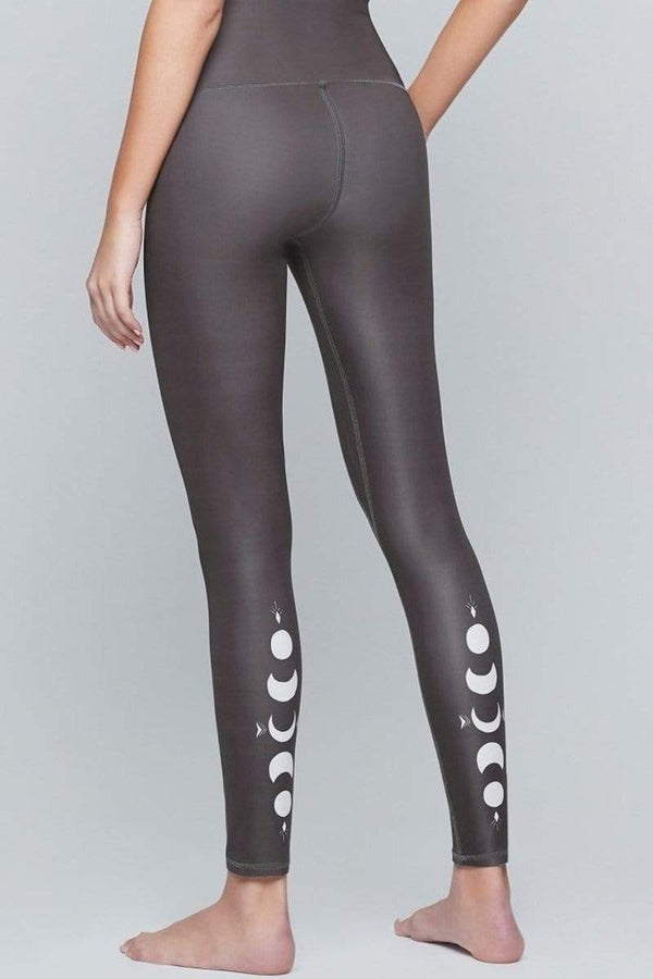 WOMENS LEGGINGS Moonchild Lunar Eclipse Leggings