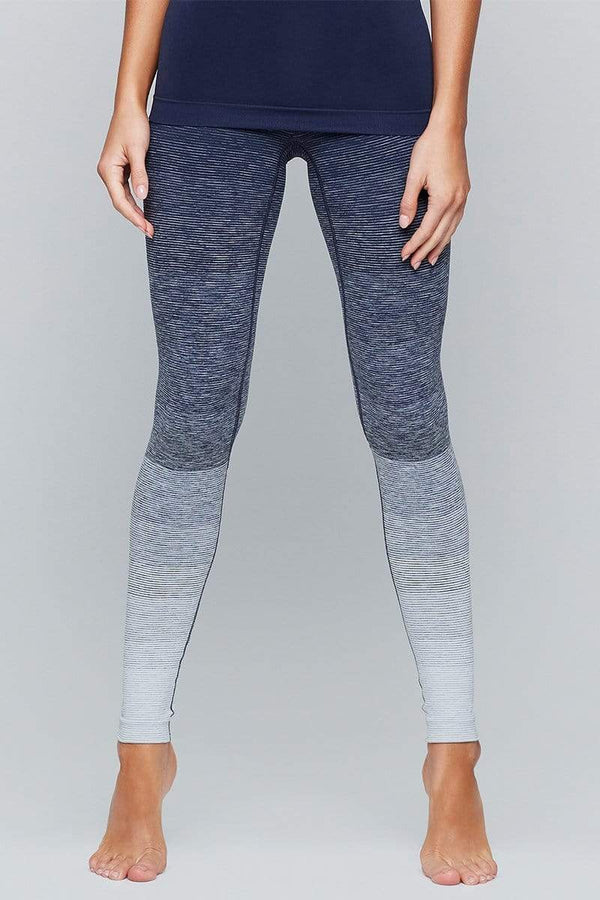 WOMENS LEGGINGS Moonchild Seamless Legging - Ombre
