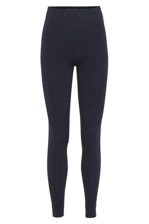 WOMENS LEGGINGS Moonchild Seamless Legging - Onyx Black