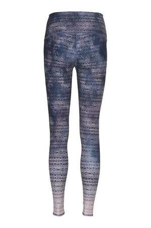 WOMENS LEGGINGS Moonchild Silver Lining Leggings