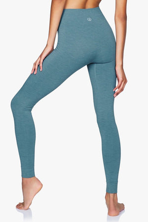 WOMENS LEGGINGS XS (U.K 8) Moonchild Seamless Legging - Brittney