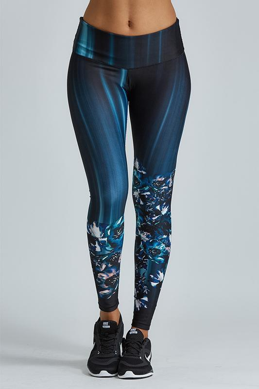 WOMENS LEGGINGS Noli Eden Legging