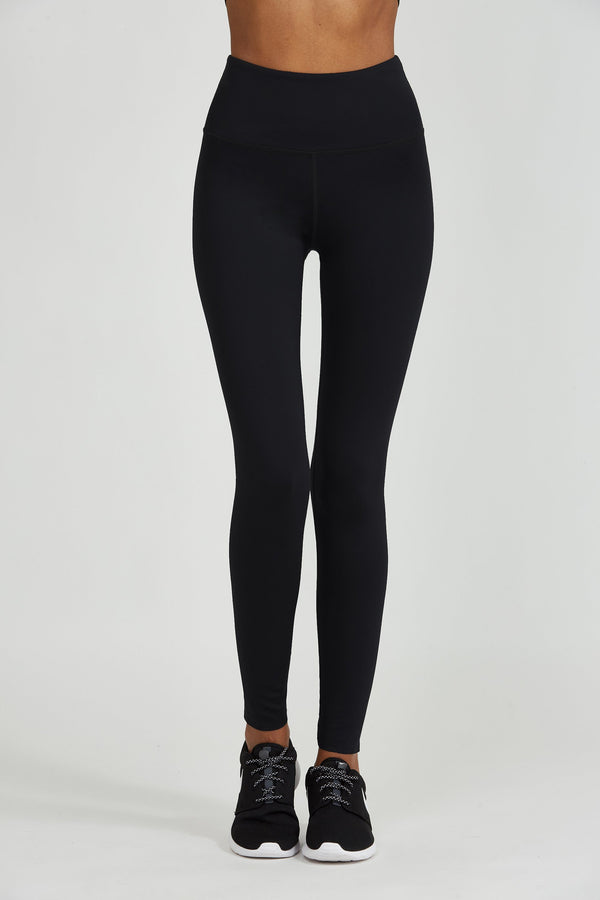WOMENS LEGGINGS Noli High Rise Legging - Black
