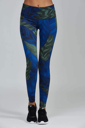 WOMENS LEGGINGS XS (U.K 6) Noli Dash Legging