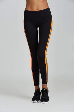 Noli Energy Legging Orange