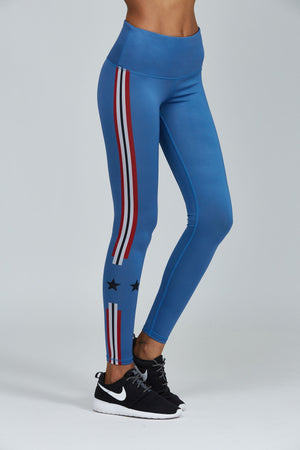 WOMENS LEGGINGS XS (U.K 6) Noli Rebel II Legging