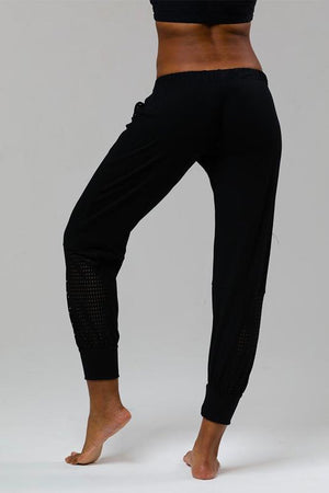WOMENS SWEATPANTS ONZIE Black Sweatpant