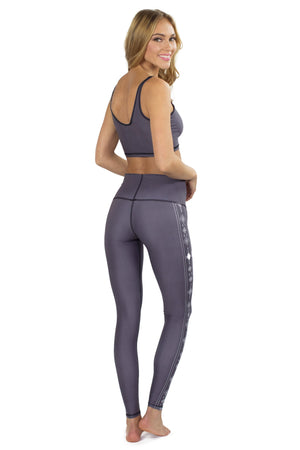 WOMENS LEGGINGS RE3 Timeless Plumb Legging