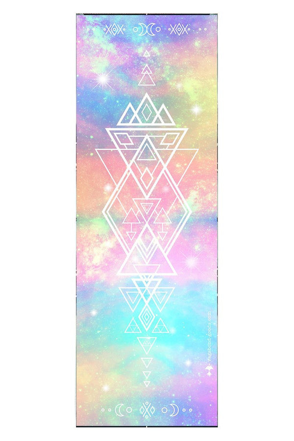 MATS Vagabond Goods Twilight Yoga Mat