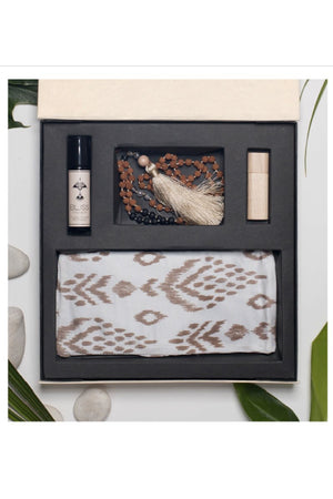 MEDITATION Vagabond Goods Blissed Out Meditation Kit