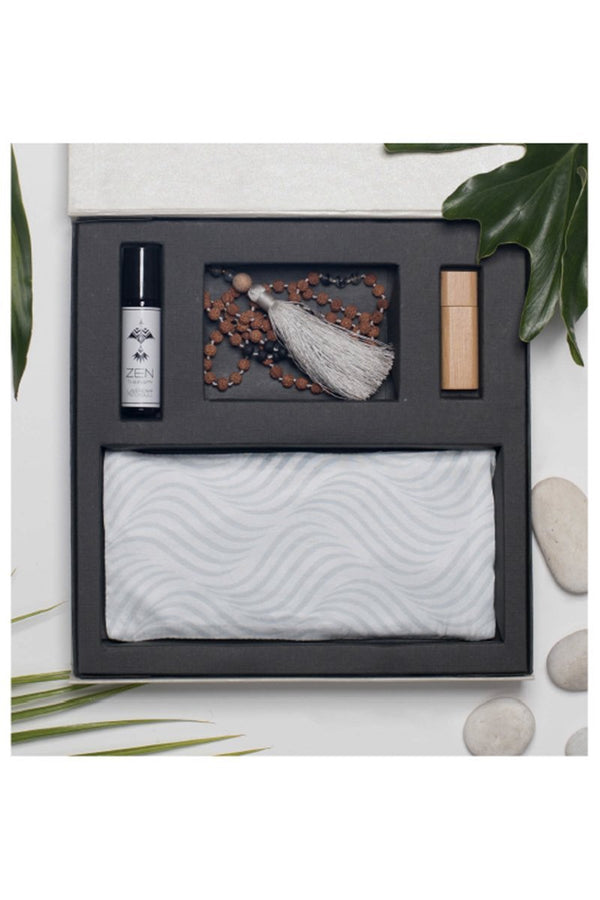 MEDITATION Vagabond Goods Zen Meditation Kit